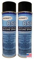 Silicone Spray Lubricant Ebay