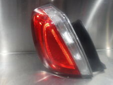 09 10 11 12 LINCOLN MKS Drivers Side Tail Light Assembly OEM 252722