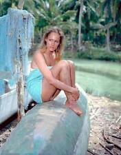 Ursula Andress Hot Glossy Photo No17
