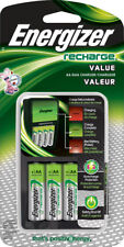 Energizer Battery Charger AA/AAA  CHVCMWB-4