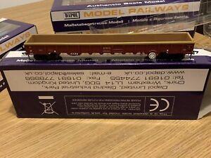 Dapol MCA Rake EWS X2