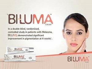 Cetaphil galderma biluma cream depigmenting skin lightening cream 15g