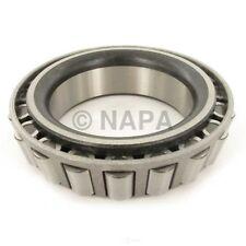Wheel Bearing-4WD NAPA/BEARINGS-BRG 387ASVP