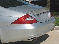 RS SPOILER BECQUET PP-LT-069 MERCEDES CLS AMG W219 2005 2006 2007 2008 2009