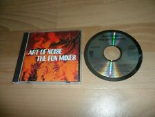 ART OF NOISE - THE FON MIXES  (RARE REMIX CD ALBUM -  INC THE PRODIGY MIX)