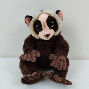Toy's R Us Animal Alley Slow Loris Plush Stuffed Animal Toy