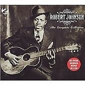 Robert Johnson : The Complete Collection CD (2008) ***NEW***