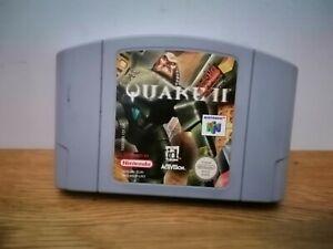 Quake 2 N64