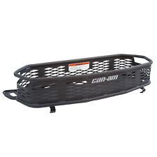 Can-Am New OEM Outlander, MAX Renegade ATV Heavy Duty Cargo Basket Kit 715001215