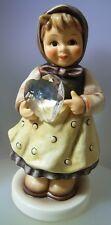 M.I.HUMMEL A HEARTFELT GIFT 2003 SIGNED LTD ED 490/7500 HUM 856 MINT & REDUCED
