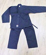 Black Martial Arts Karate Uniform Child Proforce 00 000