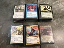 MTG Magic The Gathering Cards Lot of 600 Common Uncommon Rare Mythic Rare Mixed