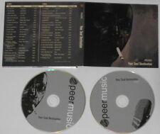 King Floyd, Anita Ward, Bobby Bland, ZZ Hill, Little Milton, TLC U.S. promo 2 cd