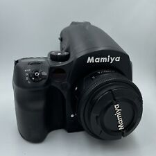 Mamiya645 Df With Phase One Iq140 +2 Lenses  + Charger