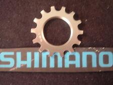 Shimano 600 14T Threaded Cog UniGlide Cassette Chrome NEW / NOS- Vintage