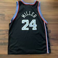 Andre Miller Cleveland Cavaliers Cavs Champion NBA Jersey Sz Youth XL 18-20