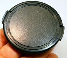 62mm Front Lens cap snap on  - free shipping USA