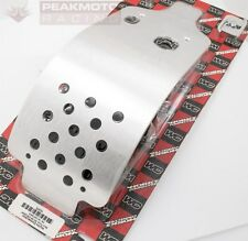 Works Connection Skid Plate 10-070 Honda CRF250X 04-17, CRF250R 04-06 Made In US