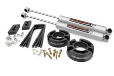 """Ford F150 2.5"""" Leveling Lift Kit w/ Shocks 2004-2008 4WD/2WD"""
