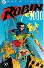 Robin 3000 # 2 (of 2) (p. craig Russell) (Estados Unidos, 1992)