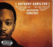 ANTHONY HAMILTON -Southern Comfort CD-2007 (Funk/Neo Soul)
