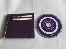 Sasha - The Qat Collection Version 2 (CD 1994) ELECTRONIC