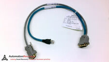 EMPIRE WIRING CABLE WTC-928-1128 LAN CABLE ASSEMBLY, 0.5METERS, ETHERN, NEW*