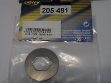 New Carson Brake Disc For Specter/CY-Chassis 205481