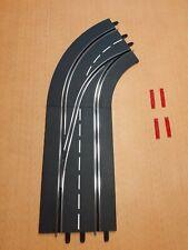 Carrera Digital 124 / 132 Kurvenweiche Rechts Außen nach Innen 30365