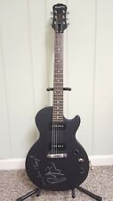 Epiphone Special II Solid Body Electric Guitar Signed by Robin Thicke