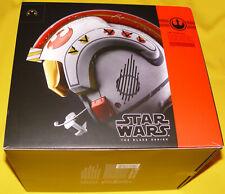 Star Wars The Black Series Luke Skywalker Helm