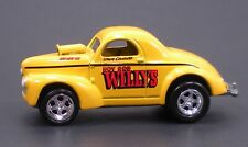 Johnny Lightning 1941 Willys Coupe