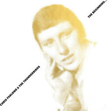 Chris Farlowe & the Thunderbirds - In The Beginning [New Vinyl LP] With CD, UK -