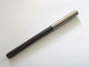 HSS lange Maschinenreibahle Ø 16 F8 MK2 Reibahle lang 400 mm