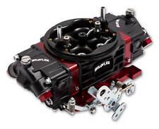 Quick Fuel BR-67332 850 CFM Race Carburetor Carb Red Black Double Pumper