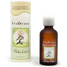 Verbena-EDP ELETTRICO AROMA DIFFUSORE NEBBIA olio di fragranza 50ml
