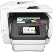 HP - OfficeJet Pro 8740 Wireless All-In-One Instant Ink Ready Printer