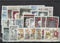 AUSTRIA - 1968 - MINT/NH - Free Shipping