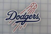 MLB LA Dodgers vinyl decal stickers bumper, car, laptop, truck