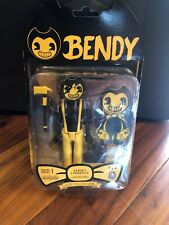 Bendy & The Ink Machine Sammy Lawrence The Dark Revival Series 1 Action Figure