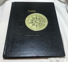 1999 Flame Frazier High / Middle School Perryopolis Pa.  Yearbook