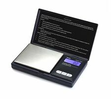 AWS Digital Scale 1000g x 0.1g Jewelry Gold Silver Coin Gram Cal Weight