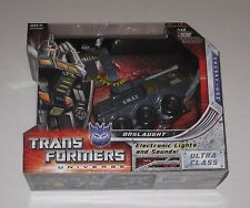 Transformers Universe RID Onslaught MISB Sealed Classic Series Ultra Class