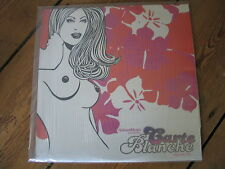 Carte Blanche NAKED Music Volume Two LP