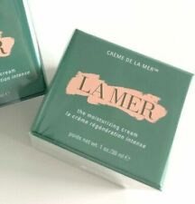 CRÈME DE LAMER The Moisturizing Cream Regenerating Revitalizing Anti Wrinkle 1oz