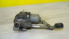 2006 VW TOURAN 1T  FRONT LEFT WIPER MOTOR & LINKAGE 1T0955119D