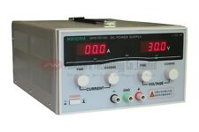 KPS10010D Adjustable High Power Switching DC Power Supply 0-100V 0-10A  AC220V