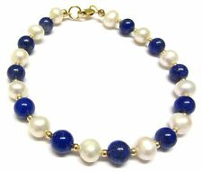 Natural Yellow Gold Beaded Fine Bracelets