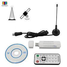 USB2.0 Digitaler Satellitenempfänger DVB-T2 T DVB-C + FM + DAB HDTV Stick AB
