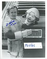 Felix Silla Twiki Buck Rogers Autographed Signed 8x10 Photo COA #1 NBC